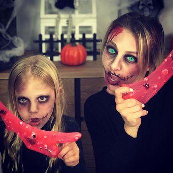 """47.7 k mentions J'aime, 676 commentaires - L'atelier de Roxane ~ Officiel (@roxane.lmp) sur Instagram: """" Est ce que vous avez vu notre LIVE spécial Halloween ?! Si vous l'avez raté, venez le voir ! Il…"""""""