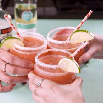 Moscato Margaritas