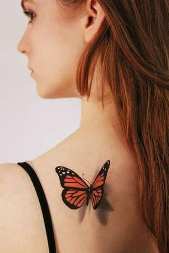 42 Amazing and Tiny Tattoos You Can Try - Page 25 of 42