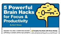 Brain Hacks for ADHD Minds at Work