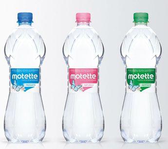 agua mineral embotellada More