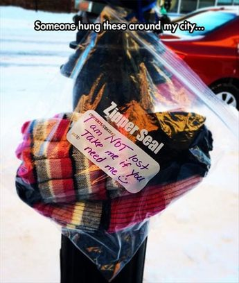 Faith In Humanity Restored - 11 Images