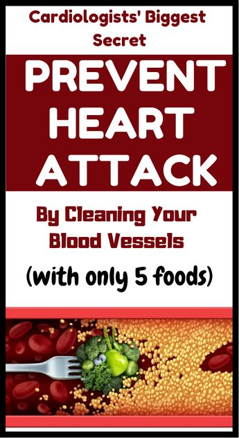 12 types of food which reduce the risk of heart stroke