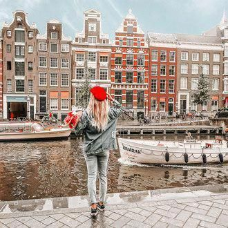 Here is a terrific pointer for your Amsterdam travel: the finest method to see the entire city of Amsterdam is to travel by bike.
