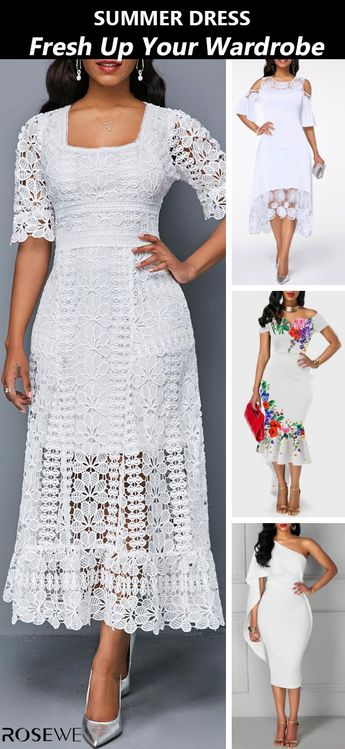 Hot Sale & Free Shipping. Stand out this spring and summer for all the right reasons with pretty dress