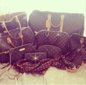 #Louis#Vuitton#Handbags,2019 New LV Collection For Louis Vuitton Handbags,Must have it