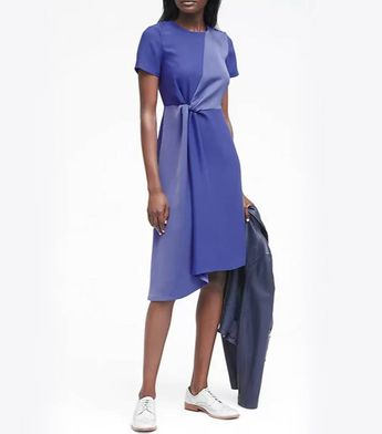 22f5a6a7c11 9 Affordable Places Women Actually Buy Work Clothes