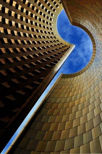 90+ Amazing & Creative Architectural Photography