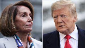 Partido Democrata abre inquérito de impeachment contra Trump