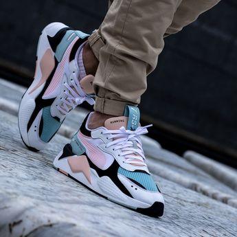#pumarsx #rsx #sneakersaddict