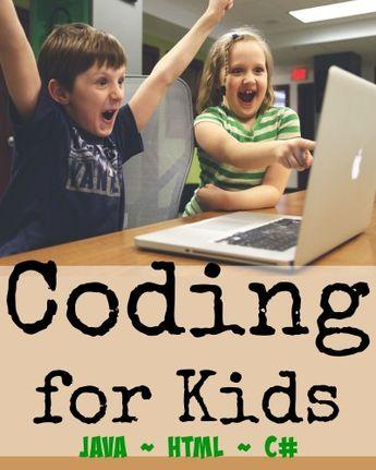 Programming for Kids: KidCoder Beginning Web Design {Schoolhouse Crew Review}