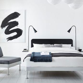 IKEA x Tom Dixon Launch DELAKTIG Part 2 (Bed)