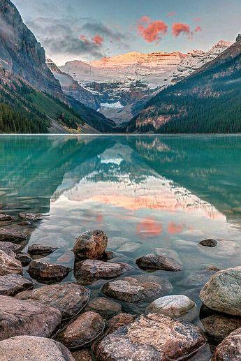 5 Amazing Lakes In Banff National Park - Forever Karen Travel
