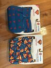 Bumkins Superman Cloth Diaper