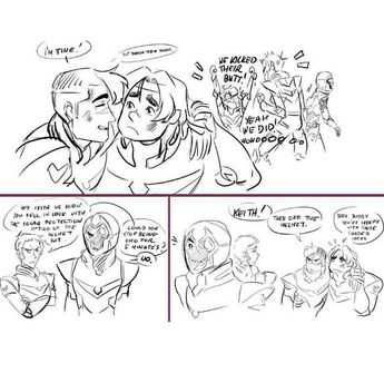 Recently shared galra keith x lance angst ideas & galra keith x