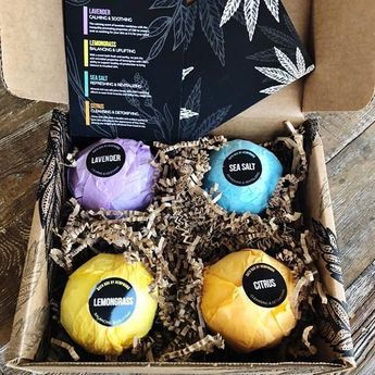 Any  bath  Lovers out there?!  Our Bath Bomb Boxes are  1  1  today  -10 mg of  Any  bath  Lovers out there?!  Our Bath Bomb Boxes are  1  1  today  -10 mg of pure CBD oil per bomb -100mg of hemp seed oil -No nasty ring in your !!  -All natural ingredients! No chemicals  -100% pure essential oils  -4 amazing scents  Lavender to calm and soothe  Citrus to cleanse and detox  Lemongrass to balance and UPLIFT!  Sea salt to refresh and revitalize Not only do we have with the best smelling  EVER but t