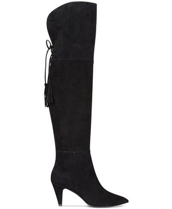 bb87d1d7edf COACH  Dalla  Over the Knee Boot available at  Nordstrom