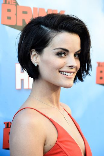 Jaimie Alexander Photos Photos: Premiere of HBO's 'The Brink' - Red Carpet