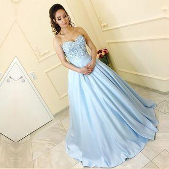 205a1a5cfe89 Sexy Strapless Long Chiffon Bridesmaid Dress Backless Party Dress Prom Dress  Evening Dress Prom Dress