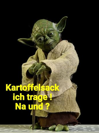 Yoda Squats