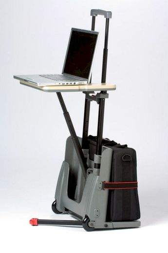 Best 15 Stunning DIY Portable Office Organization Hacks Ideas