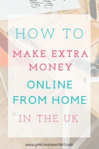 How To Work From Home - 60+ Ways To Make Money Online Right Now.