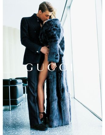 The best Tom Ford Gucci campaigns from 1990-2000