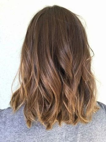 149 beautiful light brown hair color to try for a new look -page 6 > Homemytri.Com