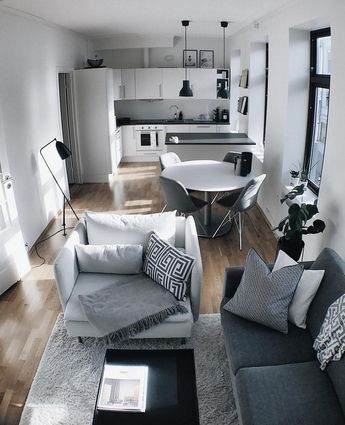 55+ Smart DIY Small Apartment Decorating Ideas on A Budget