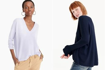 Ridiculously Comfortable Travel Clothes That Don't Sacrifice Style