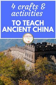 Teaching Ancient China