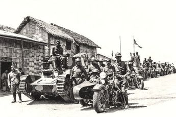 Vichy France's