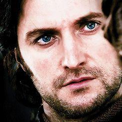Richard Armitage - Guy of Gisborne - Robin Hood