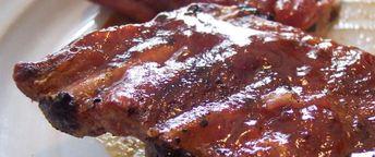 Alternate Honey Barbecue Sauce With Riblets Applebees Copycat Recipe - Genius Kitchen