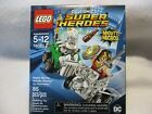 NEW Lego 76070 DC Comics Super Heroes Mighty Micros Wonder Woman VS Doomsday  #Toy