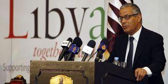 Libye : le diplomate Ali Zeidan élu premier ministre