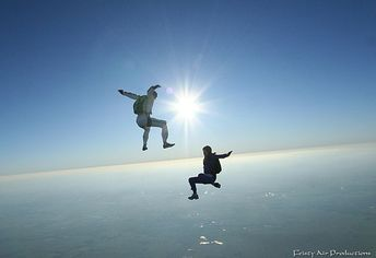 Sky Dive Masters 11 #masters,