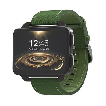 LEM4 Pro Smart Watch Android 5.1 Supper Big Screen 1200 Mah Lithium Battery