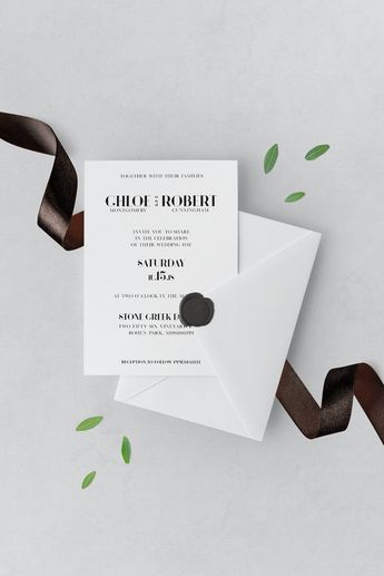 diy wedding invitation pockets lace paper invitations