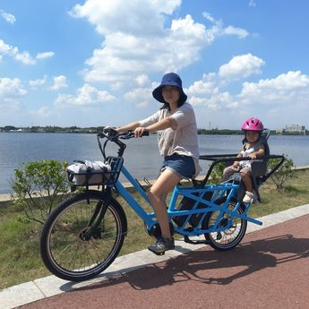 ouka electric bike (@henryl1154) Pinterest account analytics