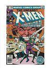 Uncanny X Men 146 147 154 155 Corsair Cyclops origin 1st ap Brood Ms Marvel Doom #comics