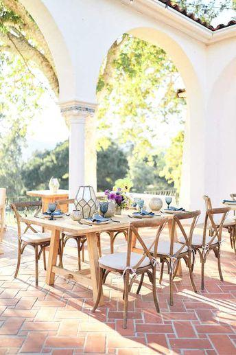 King Gillette Ranch Wedding Venue Calabasas CA 91302