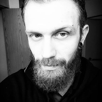 I know how to let you leave.. How am I supposed to let you go?   #selfie...  I know how to let you leave.. How am I supposed to let you go?   #selfie #wednesday #humpdayvibes #selfies #metalhead #mensstyle #beards #beard #selfienation #instagram #instagood #igers #instalike #smile #thoughts #love
