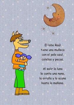 Spanish rhyming Poems
