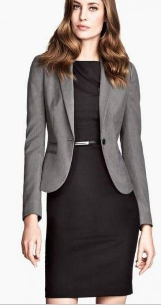 New Womens Business Professional Outfits Blazers 32 Ideas #womensoutfits #womens