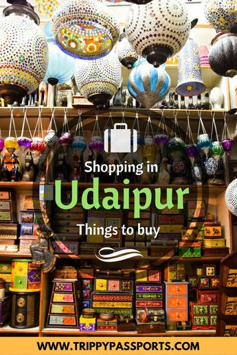 Shopping in Udaipur was truly the icing on our anniversary trip! Those 4 days in Udaipur were laced with little shopping sprees where we picked up several items unique to the historic city.