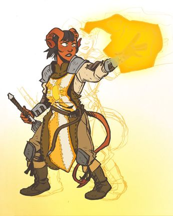 List of attractive paladin tiefling ideas and photos | Thpix