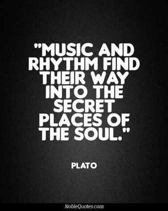 21 Powerful Quotes That Capture The Magic Of Music