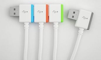 Infinite USB plug is a big idea for small conveniences