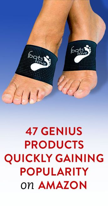 47 Genius Products Quickly Gaining Popularity On Amazon